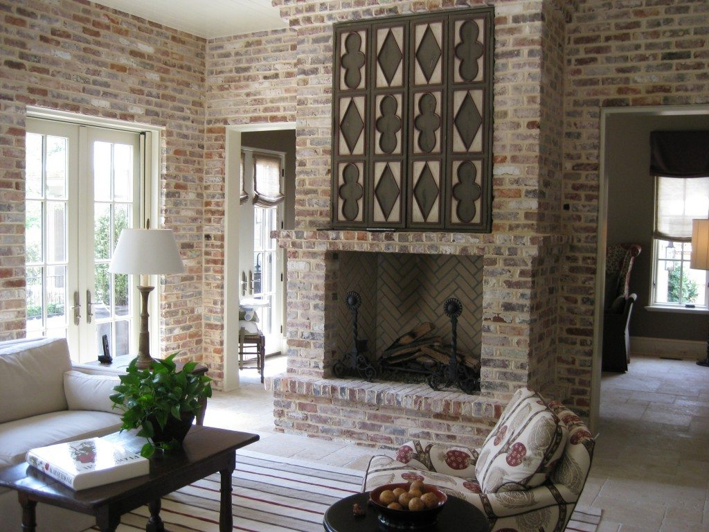 Reclaimed Antique Brick | Southend Reclaimed