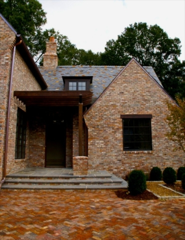 Antique Brick, Reclaimed Brick