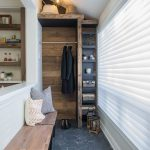 Property Brothers Mudroom
