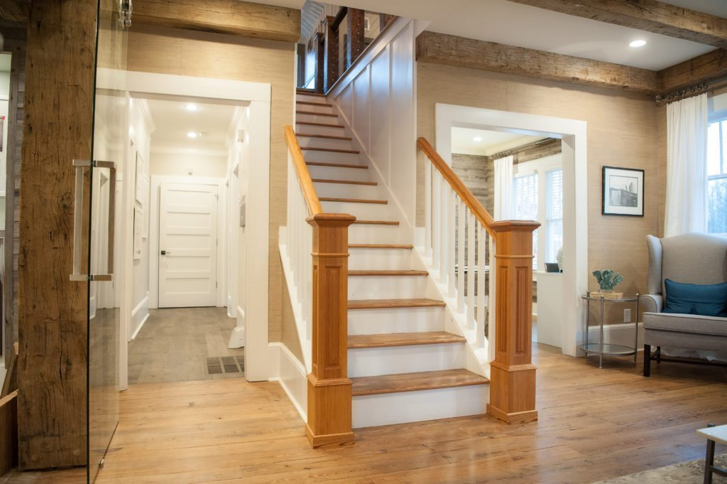 Ordinaire Stair Parts